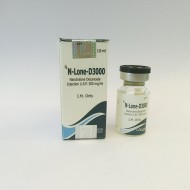 N-Lone-D 300