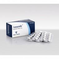 Anazole